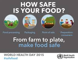 united nations news centre stresses importance of food safety  united nations news centre