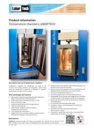 Glass Furnace Design Construction Operation Pdf Temperature Furnaces Labortech Pdf Catalogs Technical