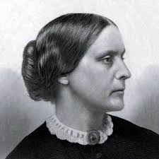 susan b anthony photo biography