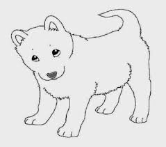 Small Picture Coloring Pages Of Huskies Coloring Pages Ideas Reviews