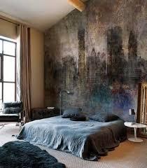 bedroom aesthetic wall murals