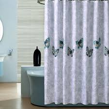 2019 high quality erfly shower curtains polyester waterproof bathroom shower curtain america style bath curtain with hooks from tanggo 34 7 dhgate