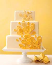 Fondant Wedding Cakes Modern Wedding Cake Design 802397 Weddbook