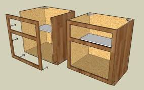 Diy Kitchen Cabinet Plans Awesome Kitchen Cabinet Construction 48 Learn Before You Buy