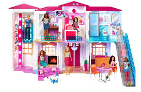 Barbie Hello Dreamhouse 10 Best Gifts/Toys for 5 Year Old Girls in 2017 Reviewed - Well