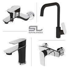 Moderne Design Bad Duscharmatur Brausearmatur Einhebelmischer