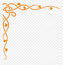 Page Border Design Png Corner Page Borders Flower Page Border Free Vector Gold