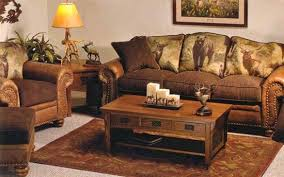 rustic leather living room furniture. Amazing Rustic Living Room Set Or Collection In Leather Furniture . H