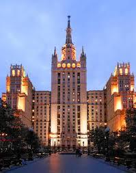 <b>Ампир</b> на Кудринской! - отзыв о Жилой дом на Кудринской ...