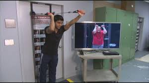 Testers Work Out Home Gym Kits Wral Com