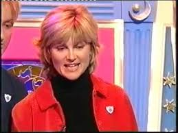 Inspired by the famous blue peter thunderbirds tracy island make of the 1990s and early 2000s, we want you to build and make your very own tracy island out of household items blue peter does strictly on children in need has reminded me i used to have a bit of a thing for anthea turner. Anthea Turner Blue Peter Smellovision Youtube