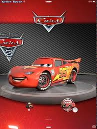 disney cars lightning mcqueen wallpaper. Fine Lightning Lightning Mcqueen Video Wallpaper For IPad HD Free Intended Disney Cars L