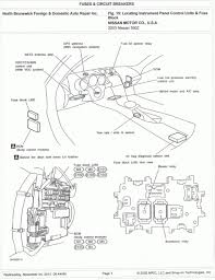 Fuse box diagram for 2007 nissan 350z free download wiring 2010 nissan armada fuse box diagram