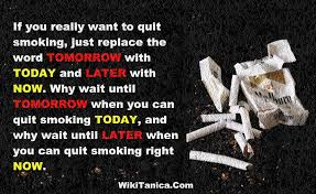 Motivational Quotes To Help Quit Smoking Enchanting Quit Smoking Quotes