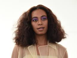 solange knowles writes powerful essay on being harassed time solange knowles writes powerful essay on her personal experiences racial discrimination