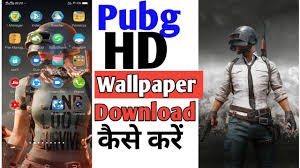 How To Download Pubg HD 4K Wallpaper ...