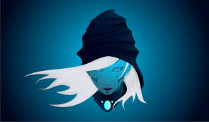 drow ranger screenshots images and pictures giant bomb