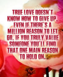 Giving Up On Love Quotes Simple Never Give Up On Love Quotes Quotes Square