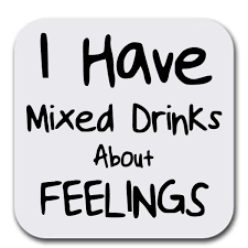 Funny Drinking Quotes Mixed Drinks Coaster Set Of Six Joke Humor Gift Coasters For Drinks Absorbent Furniture Safe Set Of Six 6 Pcs