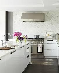wall design ideas kitchen white kitchen cabinets darker floor