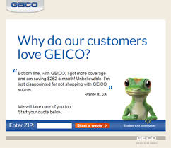 Geico Saved Quote