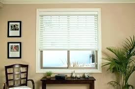 better homes and gardens 2 inch faux wood window blinds espresso home depot windows