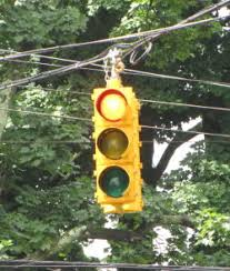 Traffic Light Replacement Bulbs Red Light Green Light Led Light Maryland Installing
