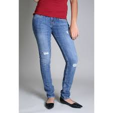 Levis Strauss 524 Too Superlow Skinny Jeans In Crush