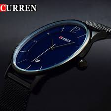 popular men thin watches buy cheap men thin watches lots from men thin watches