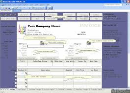Excel Invoice Manager Pro Download