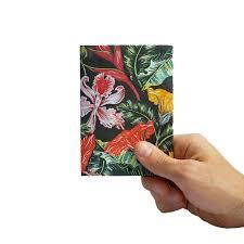 <b>Обложка на паспорт New</b> Tropic, цветы купить в интернет ...