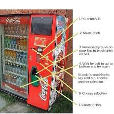 How To Hack A Vending Machine For Money 2016 Magnificent The Vending Machine Hack Yes It Does Work If You Follow The Steps