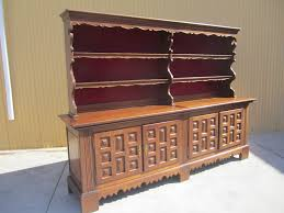 furniture spanish. spanish antique furniture colonial sideboard bookcase from brookleberrysantiques on ruby lane
