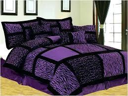 purple bedding set black and purple bedding sets purple quilt set king purple bedding set black