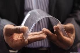 new flexible glass will significantly