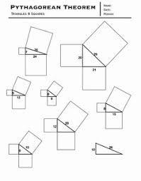 Let Pythagoras Show You How Pythagorean Theorem Was Discovered ...