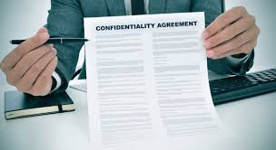 Nda Template For Startup 7 Common Non Disclosure Contract Mistakes Startups Make