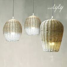 wicker chandelier shades lamp shade whole lamp shade whole supplieranufacturers at pottery barn woven