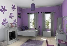 purple and blue bedroom color schemes. Decor Purple Blue Bedroom Color Schemes With Stylish Teen Girls Room Furniture Sets And L