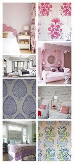 1. Design By Caitlin Moran Interiors U0026nbsp; Seaweed Fabric In Magenta  U0026nbsp;2
