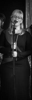 Stefanie Schwandt - Sängerin, Sängerin aus Ahrensburg - Backstage PRO