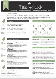 Resume Templates That Stand Out Chalkboard Theme Resume Template Make Your Resume Pop With This 18