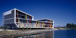 modern office architecture design. Modern Office Building Sustainable Architecture Design