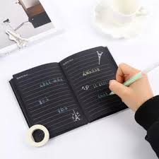 book cover page maker black interior page notepad large plastic notebook supplies
