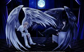 anime characters with wings boy. Interesting Boy Anime Angel Boy Wallpaper Wings And Characters With Wings Boy Y