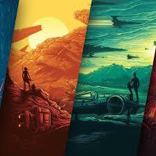 2932x2932 Star Wars Poster 4k Ipad Pro ...