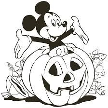 Small Picture Halloween Coloring Pages Print Free Coloring Pages For Halloween