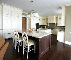 white kitchen dark wood floor. Dark Wood Floor Homely Kitchen Flooring And White 9 Inspirational Kitchens That Combine