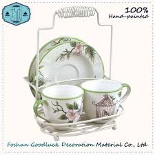Decorative Cup And Saucer Holders Buy Cheap China tea cup and saucer racks Products Find China tea 32