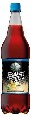 Купить <b>Напиток газированный</b> «<b>Байкал 1977</b>» со вкусом ванили ...